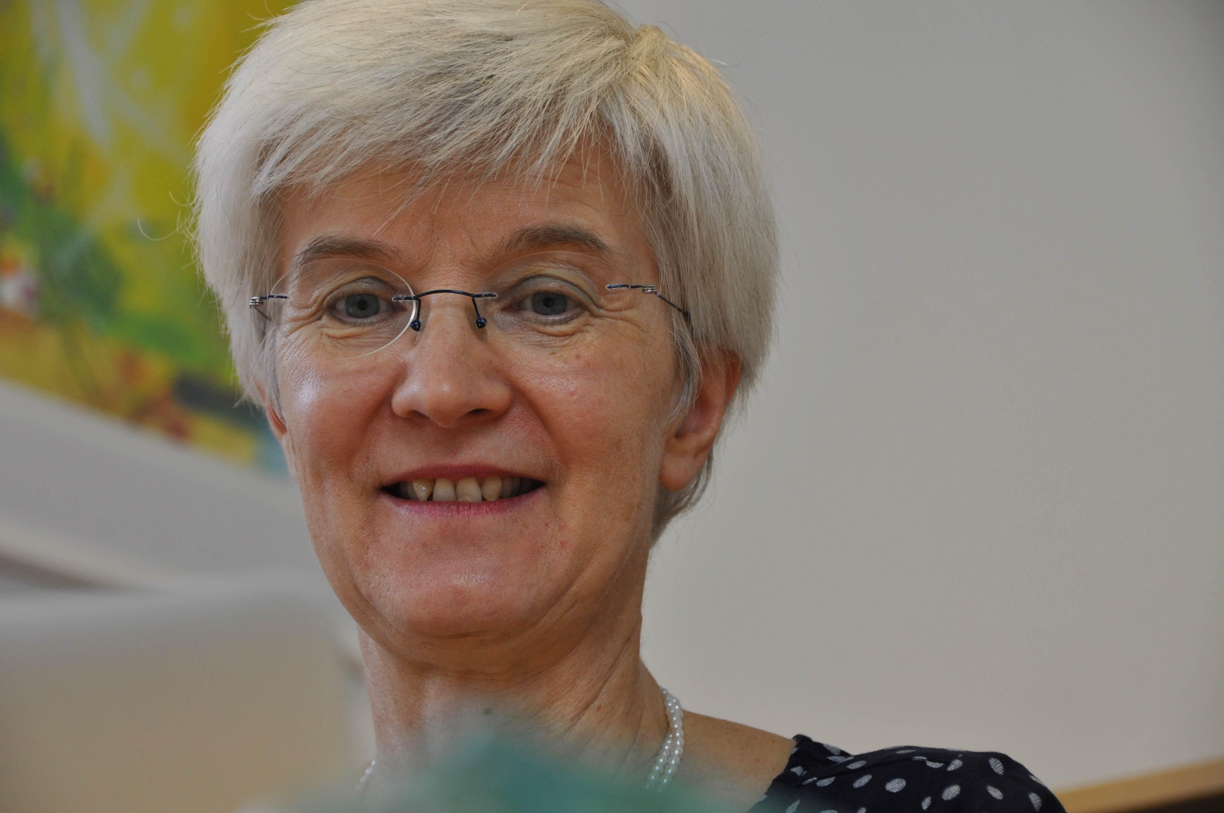 Spirituelle Intelligenz 21 über Ingrid Schneider