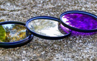 Die eigene Weltsicht wahrnehmen – die 1. Kompetenz